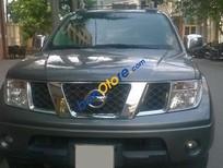 Chợ Ô Tô Thủ Đô bán xe Nissan Navara LE đời 2013