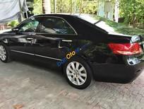 Cần bán gấp Toyota Camry 3.5Q đời 2007, màu đen