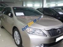 Cần bán Toyota Camry 2.5Q AT đời 2012