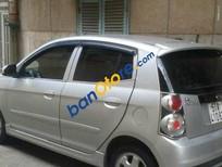 Cần bán gấp Kia Morning AT sản xuất 2012 chính chủ, giá tốt