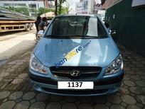 Bán xe Hyundai Getz đời 2009, nhập khẩu chính hãng chính chủ, 280 triệu