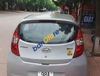 Cần bán Hyundai Eon đời 2012, màu bạc, nhập khẩu