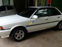 Cần bán gấp Toyota Camry sản xuất 1986, màu trắng