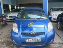 Việt Dũng Auto bán xe cũ Toyota Yaris AT 2010