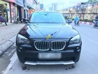 Bán BMW X1 3.0 năm 2010, nhập khẩu xe gia đình, giá tốt