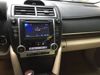 Cần bán lại xe Toyota Camry 2012, xe nhập