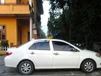 Bán xe cũ Toyota Vios năm 2007, màu trắng chính chủ, 259 triệu