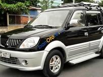 Cần bán xe Mitsubishi Jolie MPI đời 2006, màu đen chính chủ