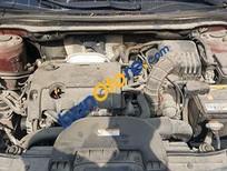 Cần bán Hyundai i30 CW đời 2009, màu đỏ, nhập khẩu, giá tốt