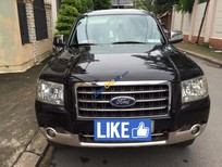 Bán xe Ford Everest 2.5L 2008