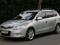 Xe Hyundai i30 CW đời 2009, nhập khẩu
