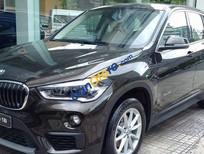 BMW Đà Nẵng bán BMW X1 năm 2016, màu đen, 1 tỷ 648 triệu