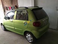 Xe Daewoo Matiz SE đời 2008 chính chủ