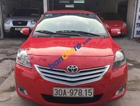 Salon Ô Tô Thái Bình bán xe Toyota Vios G 2012