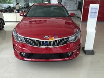 Bán xe Kia Optima GAT màu đỏ 2016 tại Vĩnh Phúc, Phú Thọ - Liên hệ ngay: 0987.752.064 để được ưu đãi lớn nhất