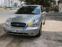 Cần bán xe Kia Carnival GS đời 2009 chính chủ, 345 triệu