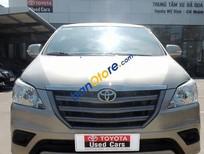 Toyota Cầu Diễn bán xe cũ Toyota Innova đời 2015