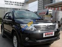 Toyota Cầu Diễn bán xe cũ Toyota Fortuner 2013