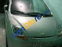 Bán Chevrolet Spark MT đời 2009, giá tốt
