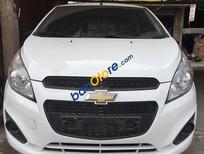 Bán xe Chevrolet Spark Van đời 2014, màu trắng