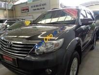 Toyota Đông Sài Gòn - CN Nguyễn Văn Lượng bán xe cũ Toyota Fortuner 2.7V 4x2 AT 2014