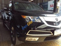 Bán Acura MDX đời 2010, màu đen, xe nhập