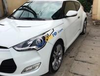 Bán ô tô Hyundai Veloster đời 2011, màu trắng, nhập khẩu chính hãng chính chủ, giá 585tr