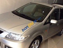 Cửa hàng ô tô Vinh - Hòa Bình bán xe Mazda Premacy AT 2002