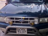 Cần bán lại xe Ford Ranger đời 2002, xe nhập giá cạnh tranh