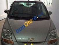 Cần bán xe Chevrolet Spark MT sản xuất 2009