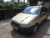 Bán xe Fiat Siena sản xuất 2002 chính chủ, giá chỉ 128 triệu
