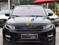 Salon Ô Tô 186 bán xe Land Rover Range Rover Evoque Dynamic 2013