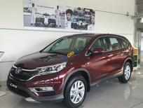 Mình bán Honda CRV mới 2016 - Giá rẻ nhất Tp HCM - Liên hệ 0903 12 07 12
