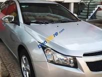 Bán ô tô Chevrolet Cruze Ls đời 2010, màu bạc như mới