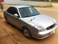 Bán Daewoo Nubira đời 2002, màu bạc, giá tốt