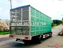 Hino FC9JLSW 5 tấn thùng chở gà, chở vịt, đóng thùng theo yêu cầu