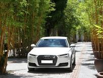 Bán Audi A6 Đà Nẵng, màu trắng, nhập khẩu