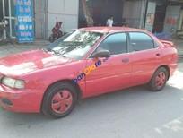 Bán Suzuki Balenno đời 1996, màu đỏ, nhập khẩu chính hãng, giá tốt