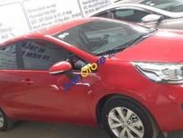 Bán xe Kia Rio 1.4 AT sản xuất 2014, màu đỏ