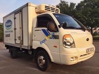 Cần bán gấp Kia Bongo năm 2006, màu trắng, xe nhập chính chủ