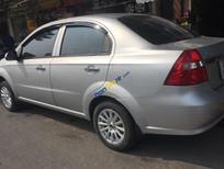 Bán xe cũ Daewoo Gentra 2009 1 chủ từ mới