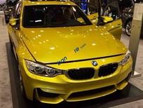 BMW M3 2017 in Yas Marine Blue, nhập chính hãng. Tặng trước bạ