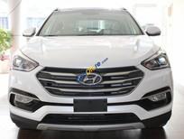 Hyundai Hoàng Diệu- Bán xe Hyundai Santa Fe 2016 Full Option, new 100%, giảm giá ngay hôm nay, liên hệ 0938.668.794