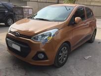 Chính chủ trực tiếp bán xe Hyundai i10 1.0AT 2014