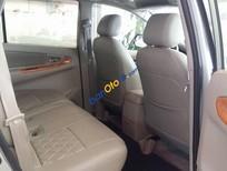 Chính chủ bán ô tô Toyota Innova 2.0G đời 2009, màu vàng