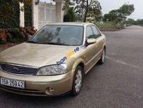 Bán xe Ford Laser 2004 1.8 số tự động