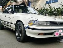 Bán Toyota Mark II đời 1989, màu trắng, xe nhập Nhật.