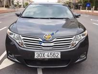 Bán ô tô Toyota Venza 2.7 sản xuất 2010, màu đen, nhập khẩu chính hãng chính chủ, giá tốt