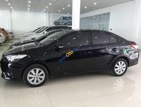 Auto Mai Long bán xe Toyota Vios G đời 2014, màu đen, giá chỉ 580 triệu
