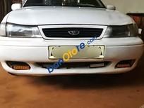 Bán Daewoo Cielo 1.5MT 1997, màu trắng chính chủ, 75 triệu
